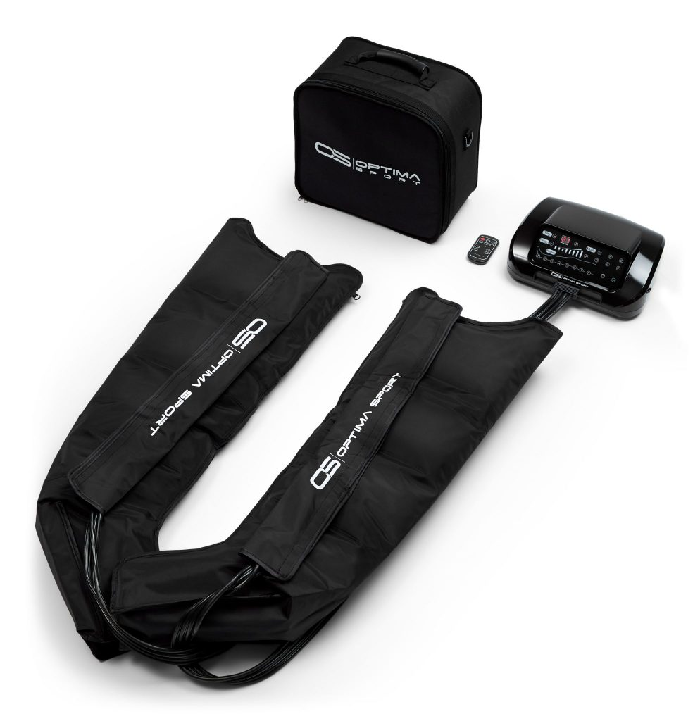 Buy Optima Sport Recovery Boots Basis K4 Long 125cm